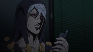 Risotto phone