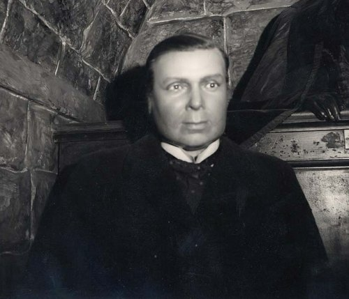 Nicodeme Leopold-Lepide