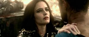 Artemisia's death