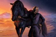 Darkstar by arkoniel