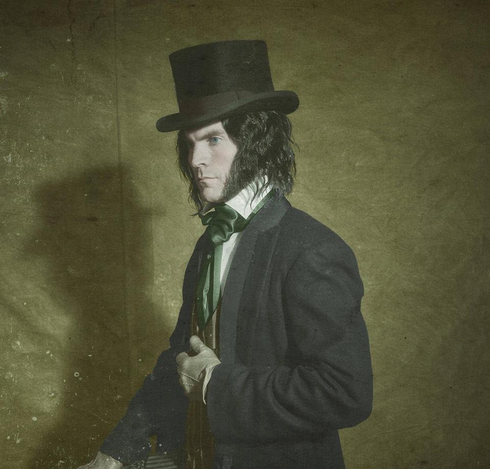 Edward Mordrake