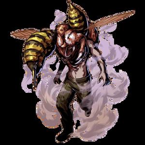 Glava-Dim (Clan Master)