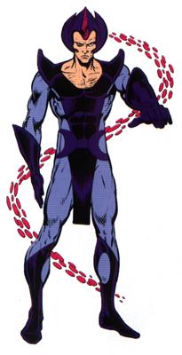 Maelstrom (Marvel)