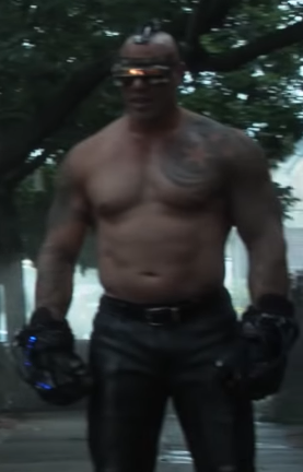 Mutant Leader (Gotham)