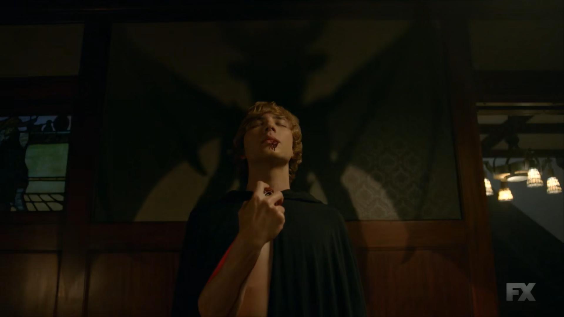 The Devil (American Horror Story)