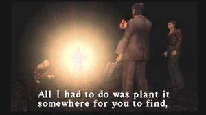 Silent Hill 22 Final Boss - Incubus