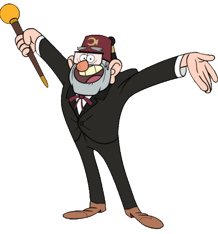 Stanley Pines