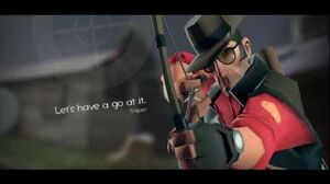 TF2 - High Quality Magnum Force Theme