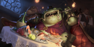 Tahm Kench LOR 2