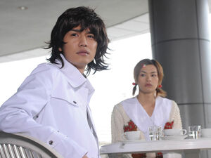 Takato Shiramine 4