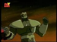 Titanium Man Marvel Animated Series