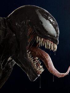 Venom - 5 Hour Energy Promotional Banner