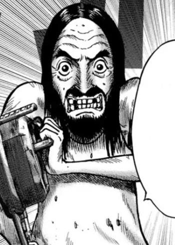 Yoshikazu