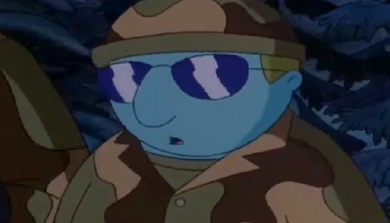 Bob (Doug's 1st Movie)