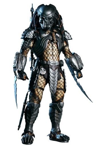 Celtic Predator