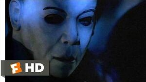 Halloween Resurrection (8 10) Movie CLIP - Stab and Deliver (2002) HD