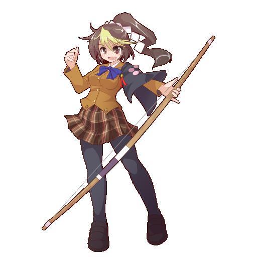Hatsuna Magatsuji