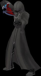 Riku-Ansem (Hooded)