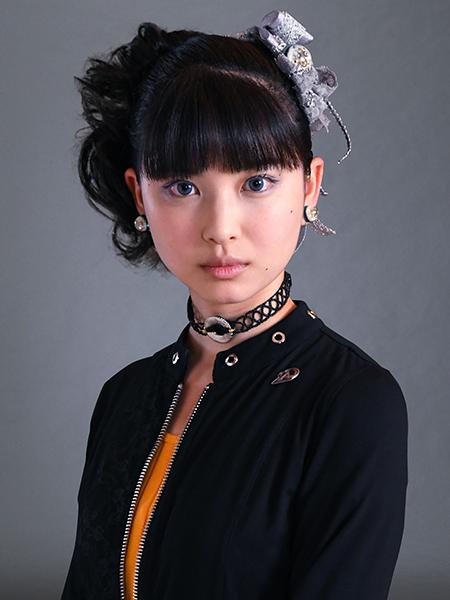 Saki Mitsurugi