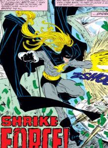 Simon Maddicks (Earth-616) from Amazing Spider-Man Vol 1 310 001