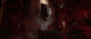 Skywalker Amidala end