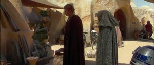 Skywalker Watto