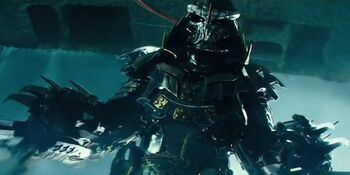 Super Armored