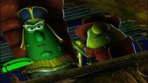 VeggieTales Haman's Song