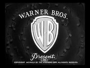 1942 The Ducktators - Warner Bros Propaganda Cartoon