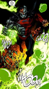 Cyborg Superman 3