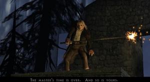 Igor time video game