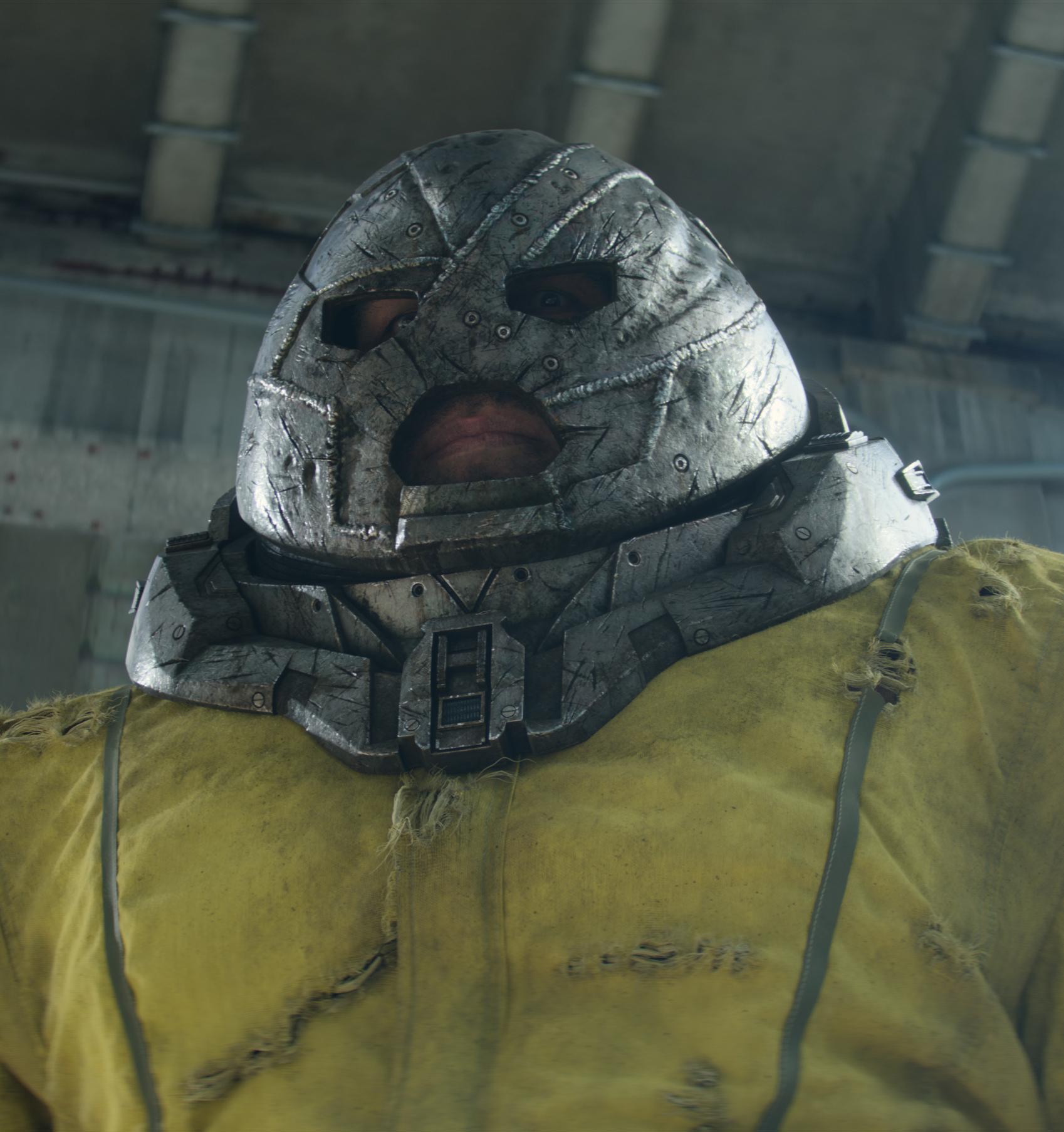 Juggernaut (X-Men Movies)