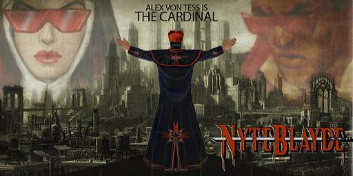 The Cardinal (Nyte Blayde)