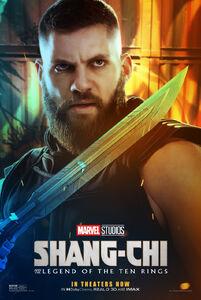 Razor-Fist-Shang-Chi-Poster
