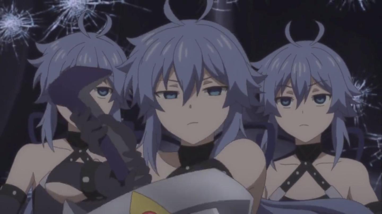 Re=L Clones