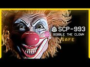 SCP-993│ Bobble the Clown │ Safe │ Transmission SCP