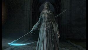 Sister Friede