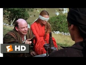 The Princess Bride (5-12) Movie CLIP - The Battle of Wits (1987) HD