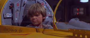 Anakin Naboo starfighter