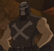 Brock Rumlow (Earth-12041) from Ultimate Spider-Man Season 4 12