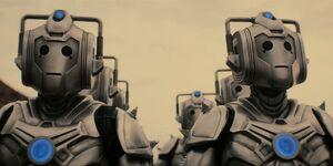 CyberWarriors