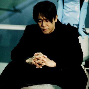 Eiichi Toda 1
