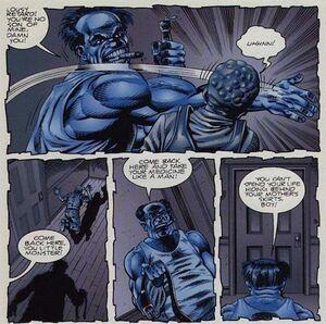 Elias-Voorhees abusing Jason