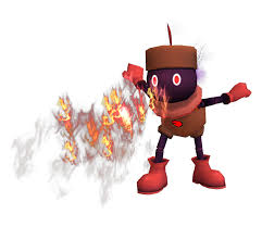 Fire Primid