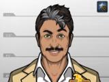 Hector Montoya