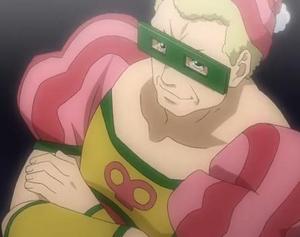 Higurashi kira oav2 tokyo magika teppei