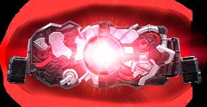 KR01-Ark Driver-Zero