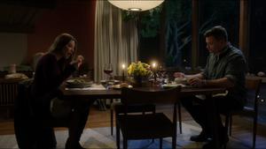 Pierce Chloe Dinner