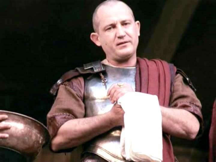 Pontius Pilate (Passion of the Christ)