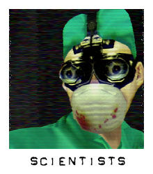 Project Scientists